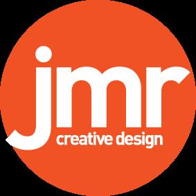 JMR Creative Design Logo